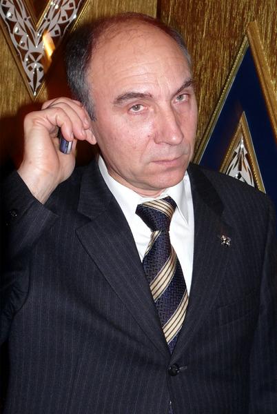 Владимир Суханов (личноефото)