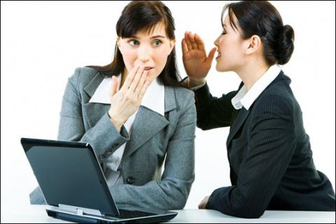 Женский коллектив : стратегия поведения