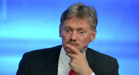 В Кремле надеются, что ополч…