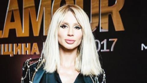 Светлана Лобода сильно заболела