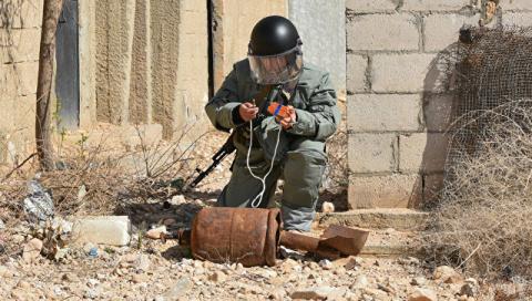 Новости Сирии. Сегодня 21 ок…