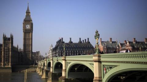 Daily Mail: посол России обвинил Англию во враждебном настрое против России