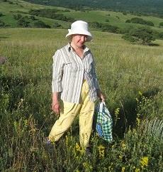 Елена Фогилева
