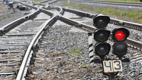 РЖД завершили строительство железной дороги в обход Украины