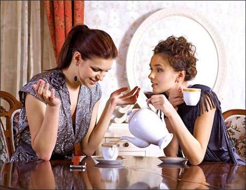 Не садись пить чай со злым человеком! 10 главных запретов Фэн-шуй для дома