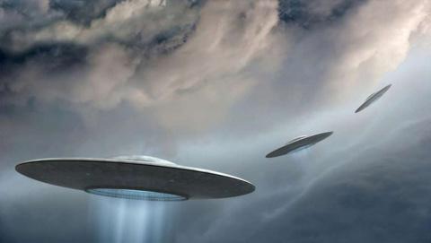 Пришельцы предсказывают и ко…