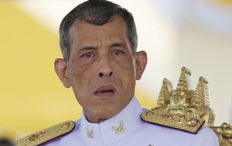 В Таиланде может стать небезопасно