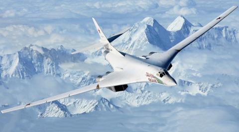 Преображение «Белого лебедя»…