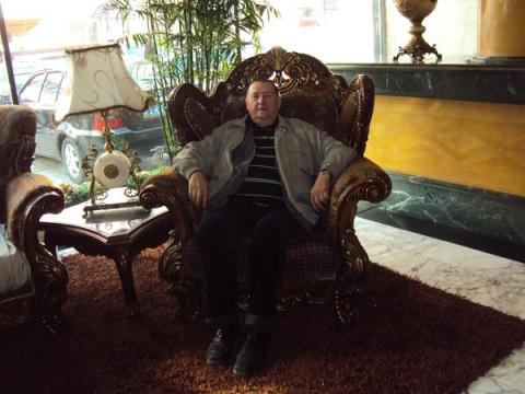 sergey kirsov