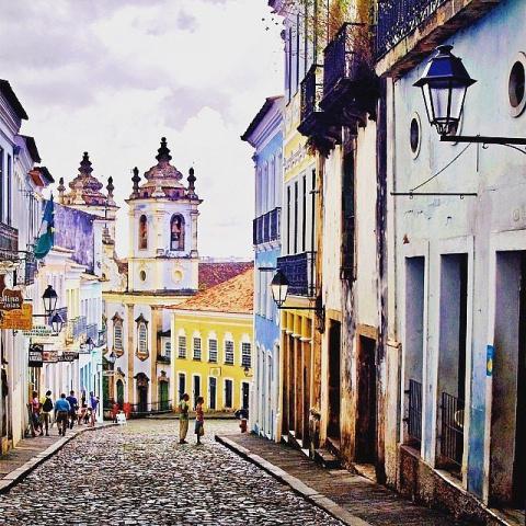 10 городов Латинской Америки…