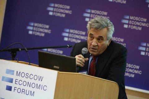 Василий Симчера: Мы торгуем …