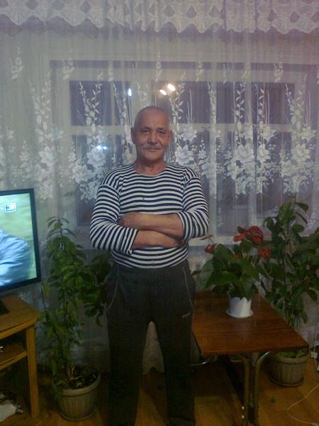 Николай Рапиков