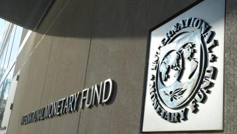 Озвучен срок получения возможного транша МВФ  для Украины