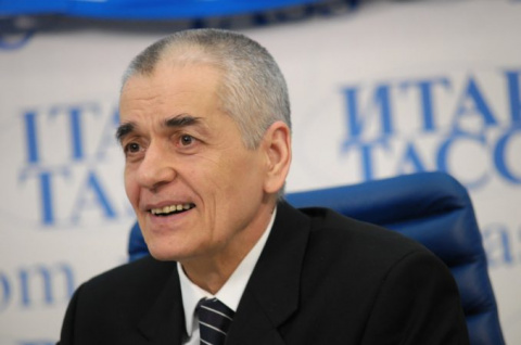 Онищенко: россияне обязаны и…