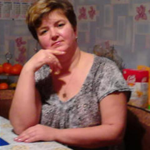 Лариса Богачева
