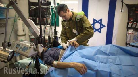 Израиль потратил 17 миллионо…