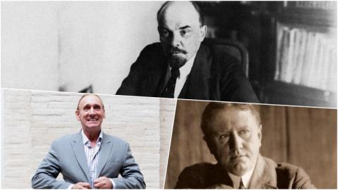 10 знаменитых писателей, кот…