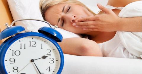Полезен или вреден дневной сон?
