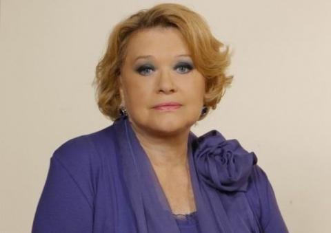 «Непородистая социальная героиня с красивым голосом»: Валентина Талызина о курьезных случаях на съемках