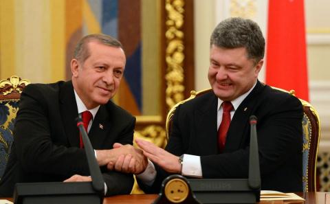 Эрдоган поддержит Украину в …