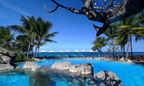 Я на острове Бали. Эзотерика
