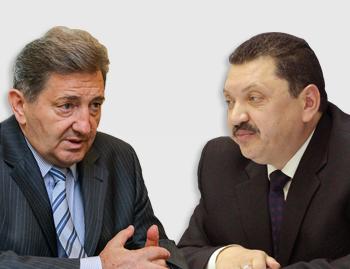 """Кива VS Меренков: очная ставка двух руководителей ГП """"Антонов"""""""