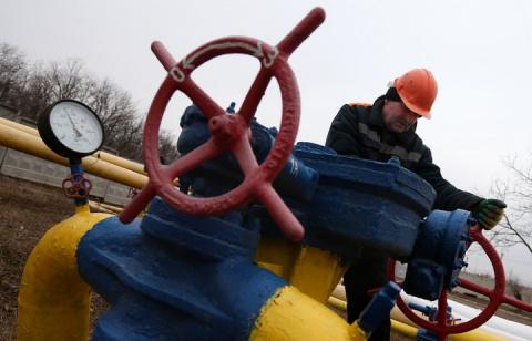 Украина нашла способ оштрафовать Газпром и лишилась транзита