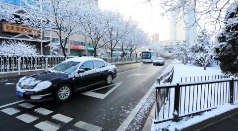 Машинные страсти. Как ездить зимой на летней резине