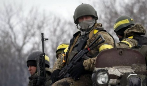Военный Донбасс: ВСУ заняли …