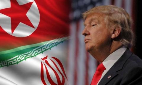 США: ещё один шаг к опасной конфронтации с Ираном