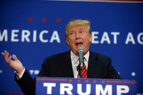 Трамп: лишь дурак не будет п…