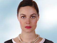 Телеведущая, которая своей внешностью подтвердила идеи феминисток. ФОТО.