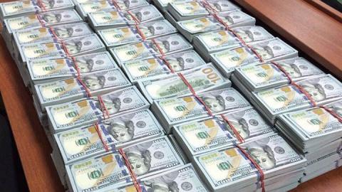 В СК признали изъятые у Захарченко миллиарды доказательством получения взяток
