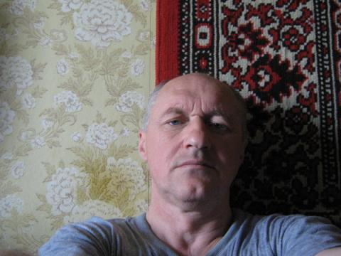 Николай Кудакин
