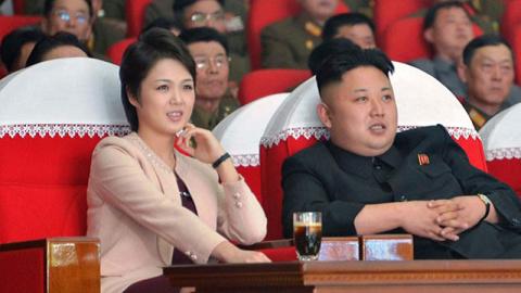 Красивейшие жены мировых диктаторов