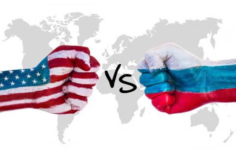 Россия — кость в горле? Поче…