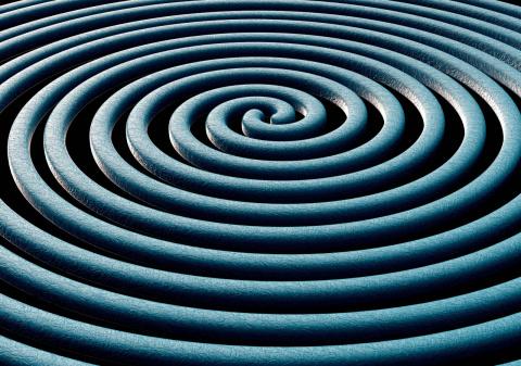 Эхо гравитационных волн указ…