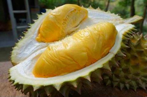 Самые необычные фрукты со всего света