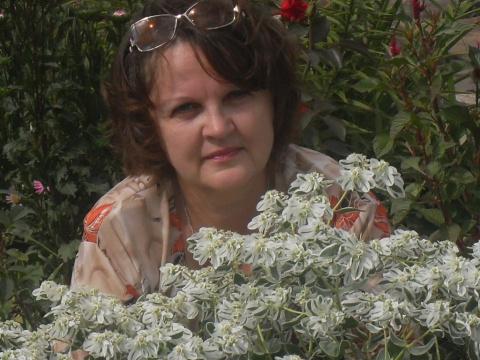Богданова Любовь (Богданова)