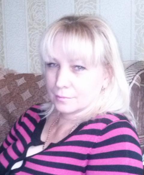 Вера Хаметова