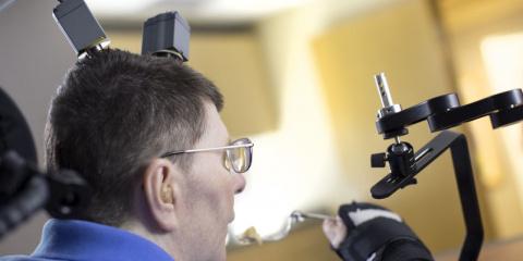 Паралич конечностей успешно побежден мозговым имплантом