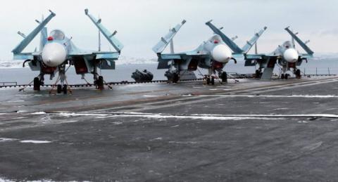 «Удав», «Запад» и великолепная сотня: грандиозное обновление ВМФ РФ