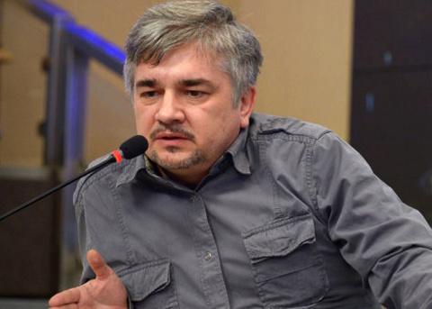 Ищенко раскрыл замысел Порош…