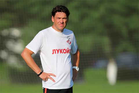Интервью Романа Пилипчука для «Футбольной науки»