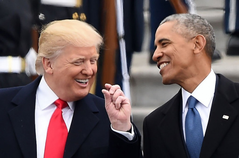 Трамп заморозил перевод $221…