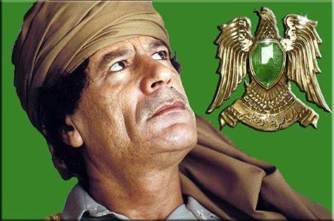 Убийство средь ливийских песков