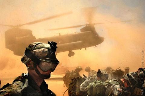 """Нужны ли Америке две армии? (""""World Politics Review"""", США)"""