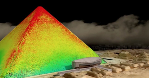 Загадочный Древний Египет: 15 непостижимых тайн древнейшей цивилизации