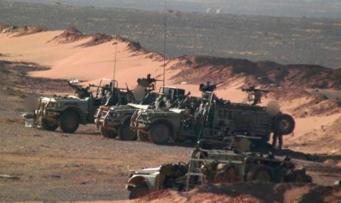 Двусмысленности в отношении того, против кого США воюют в Сирии, больше быть не должно