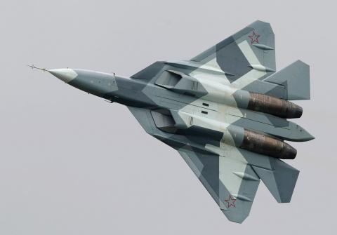 Пилоты ПАК ФА получат против…